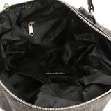 Рюкзак Саломея 134 кашемир черный