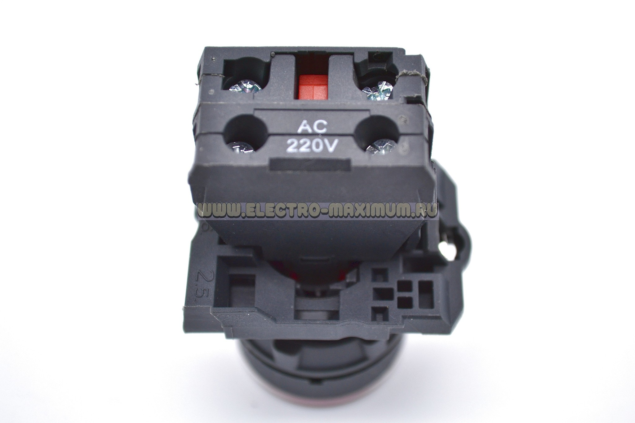 Schneider Electric  Harmony XB5 - XB5AW34M5