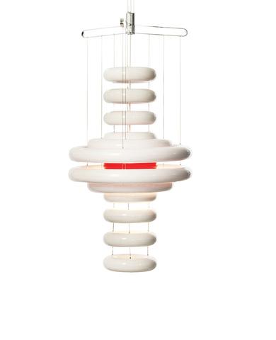 replica Verner Panton Ufo pendant lamp