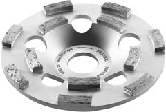 Диск шлифовальный DIA HARD-D130 Standard Festool 499972