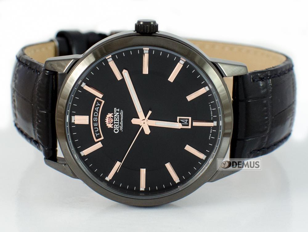 Часы Orient EV0U001B Часы Swiss Mountaineer SML8022A
