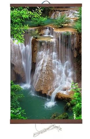 Настенный обогреватель Водопад Джур Джур