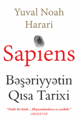 Sapiens.Bəşəriyyətin Qısa Tarixi