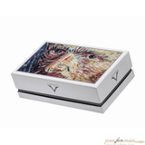 box Visconti Van Gogh Chair (KP12-07-FP)