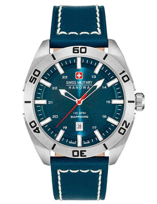 Часы мужские Swiss Military Hanowa 06-4282.04.003 Champ