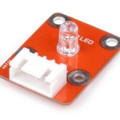 RGB-светодиод (Quatro-модуль)