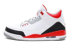 Air Jordan 3 Retro 'Fire Red'