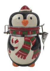 Банка для сыпучих продуктов Boston Warehouse Penguin