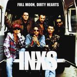 INXS / Full Moon, Dirty Hearts (LP)
