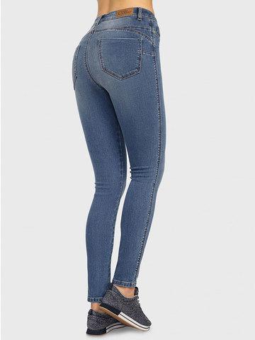 Женские джинсы CON-41 Conte