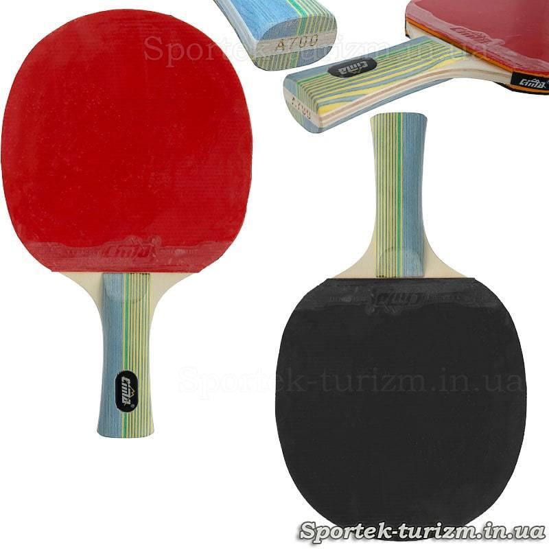 Набор ракеток для настольного тенниса Cima CM-A700