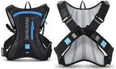 Эндуро рюкзак с гидратором Moabrock XC-Elite черный