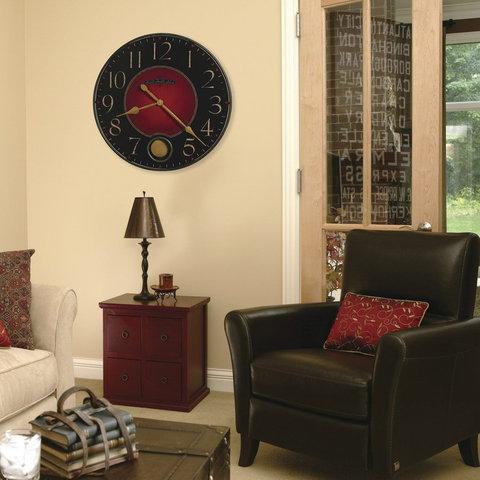 Часы настенные Howard Miller 625-374 Harmon