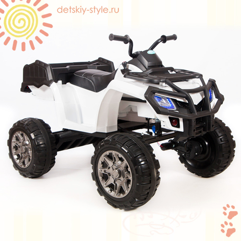 Квадроцикл T009MP Grizzly Next 4x4