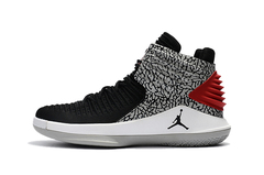 Air Jordan 32 'Black/Red/White'