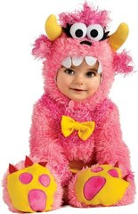 InCharacter Costumes Baby - Monster Pinky Winky