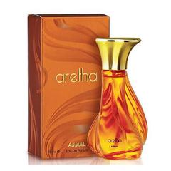 Ajmal Aretha