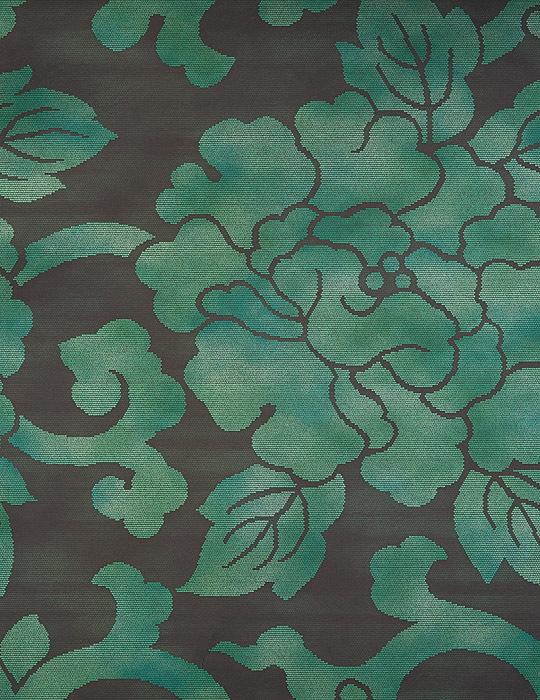 Обои Zoffany Nureyev Wallpaper Pattern NUP08001, интернет магазин Волео