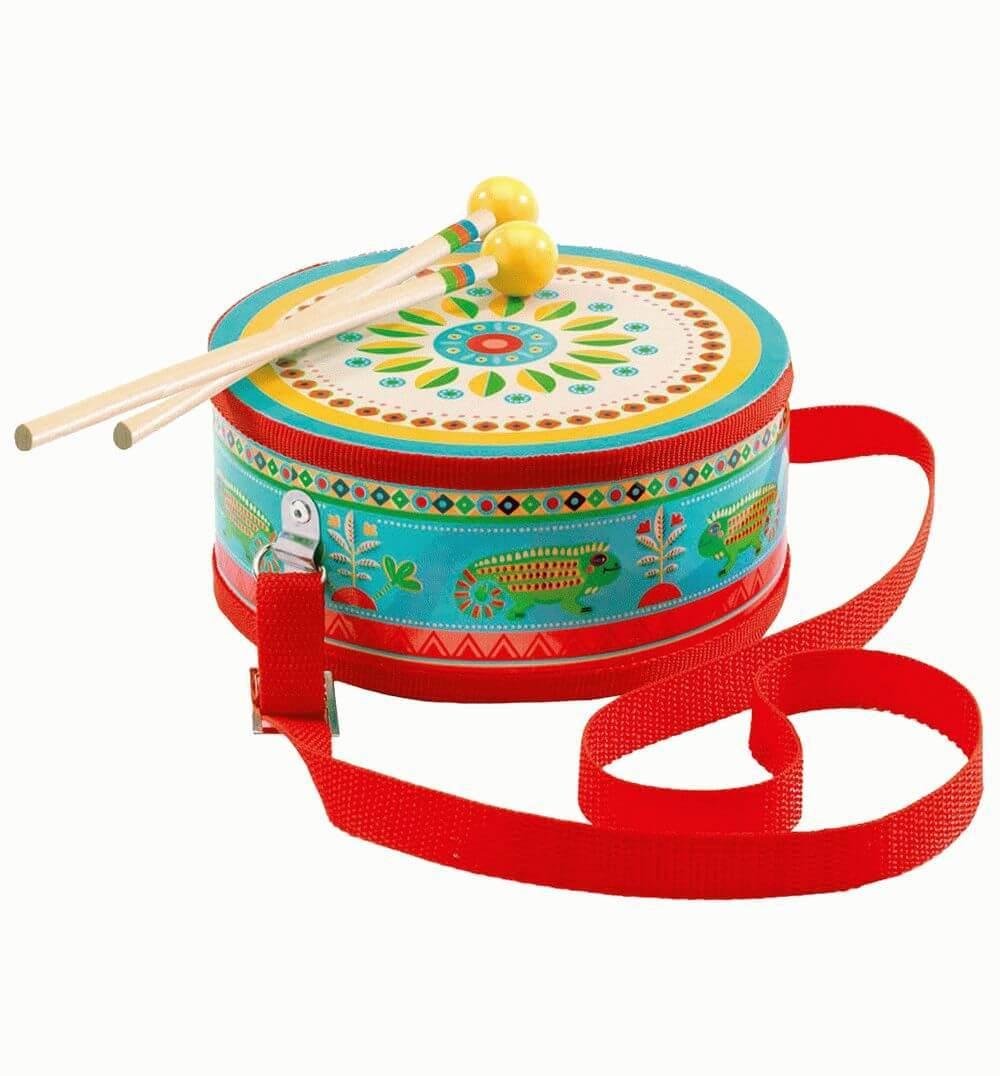Детский барабан Djeco