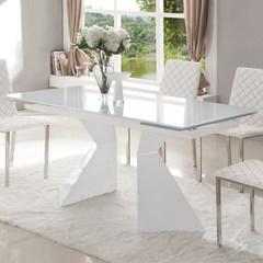 Стол ESF CT992 белый