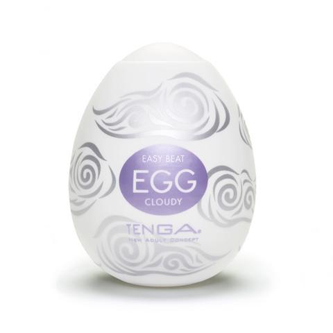 Tenga - Egg Cloudy
