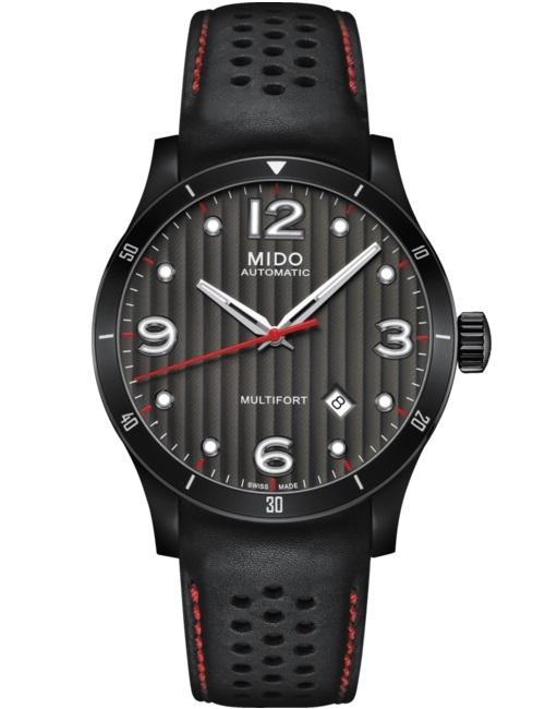 Часы мужские Mido M025.407.36.061.00 Multifort
