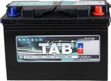 Аккумулятор TAB Motion 80 P 206895 ( 12V 80Ah / 12В 80Ач ) - фотография