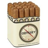 Odyssey Connecticut Robusto Bundled