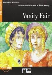 Vanity Fair Bk +D (Engl)