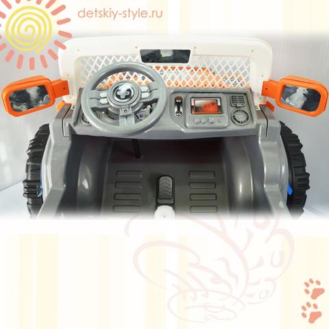 Двухместный Джип ZP5199