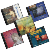 Комплект / Terry Oldfield (5CD)