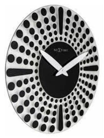 Настенные часы Nextime 8182zw