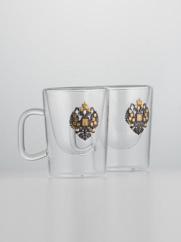 Кофейные бокалы «Отчизна».