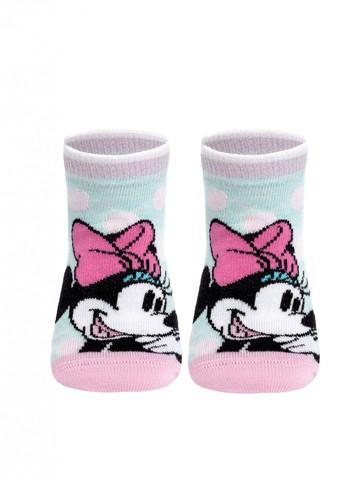 Детские носки ©Disney 17С-126/1СПМ рис. 342 Conte Kids
