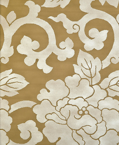 Обои Zoffany Nureyev Wallpaper Pattern NUP08003, интернет магазин Волео