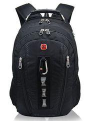 Рюкзак SWISSWIN 1594 Black