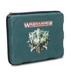 Warhammer Underworlds Nightvault: Carry Case
