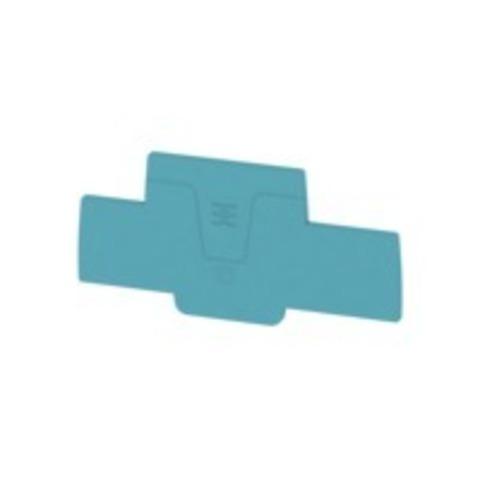 Торцевая пластина AEP 2T 2.5 BL