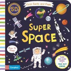 Super Space