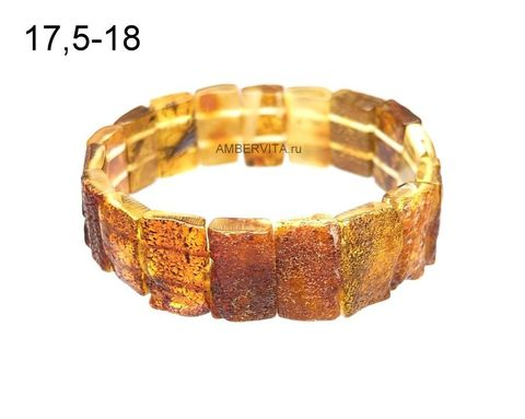 браслет из янтаря лечебный