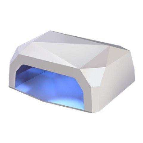 Лампа 36W (LED 24W+CCFL 12W) Белая