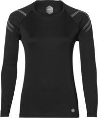 Рубашка беговая Asics Icon LS Top женская