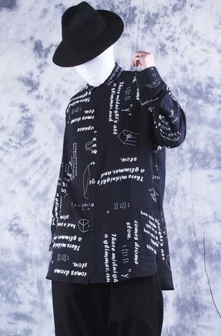 Shirt «VOGILD»