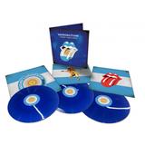 The Rolling Stones / Bridges To Buenos Aires (Coloured Vinyl) (3LP)