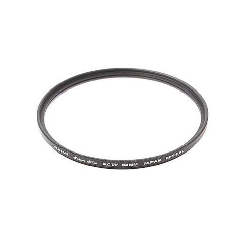 Ультрафиолетовый фильтр Fujimi Super Slim MC UV Filter на 37mm