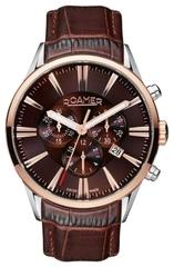 Наручные часы Roamer 508837.41.65.05