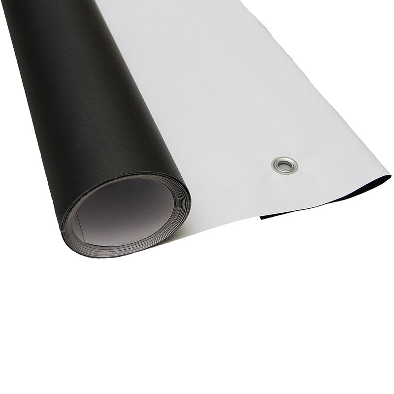 FST 1,60х3,40 м черный/белый