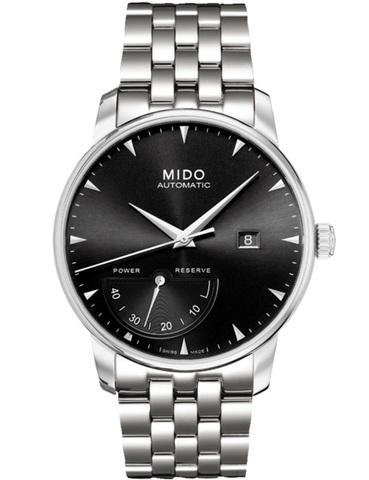 Часы мужские Mido M8605.4.18.1 Baroncelli Power Reserve