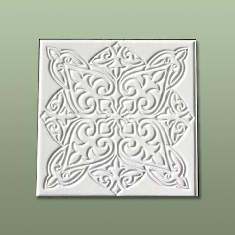 Плитка Каф'декоръ 10*10см., арт.009