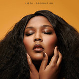 Lizzo / Coconut Oil' (Coloured Vinyl)(12' Vinyl EP)